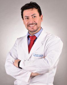 Dr. Ricardo Olguin